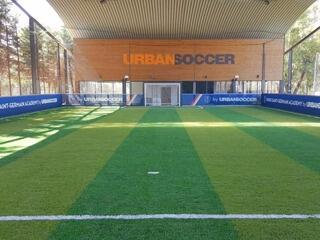 Urban Soccer - Monsanto